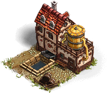 Improved Watermill Level 6